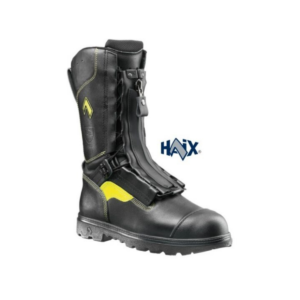 Par Botas HAIX Fire Flash Pro