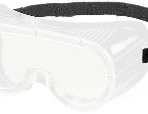 Oculos MSA PANORAMICA GV1000 Ref.10064843