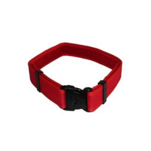 Cinturão cordura vermelho