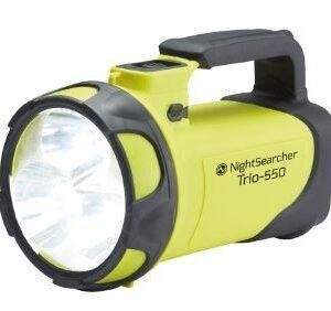 Lanterna TRIO 550 leds