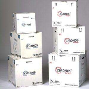 Embalagem reutilizável e de uso único