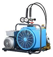 Compressores BAUER - Linha Compact