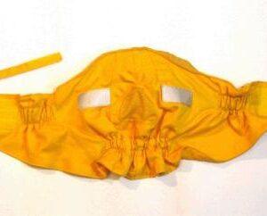 Máscara Siglo XXI