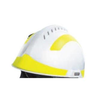 Faixas reflectoras amarelas p/cap.F2 X-TREM