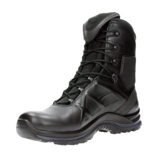 Par Botas HAIX TACTICAL 2.0High GTX preta Ref.340003