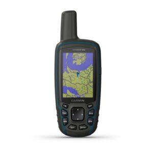 GPS Garmin 64X