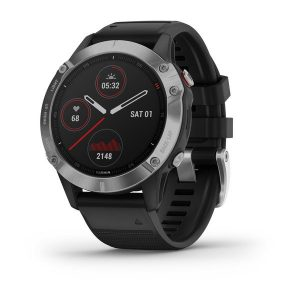 Relógio Garmin Fenix 6