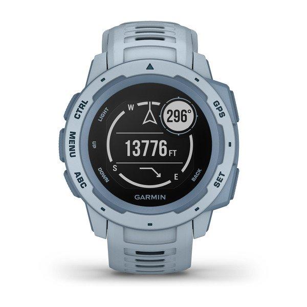 Relógio Garmin Instinct