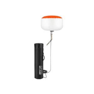 sirocco LED 50 000 lm 24 V DC